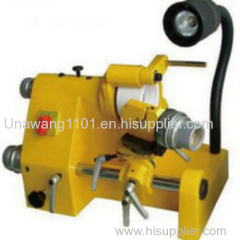 Top Manufacturer universal tool and cutter grinder