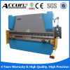 New hydraulic sheet door frame bending machine