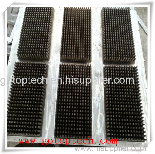 EPS seed tray mould with eps machine polystyrene machine