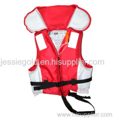 foam life jacket for baby