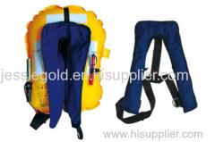 inflatable life jacket wholesale