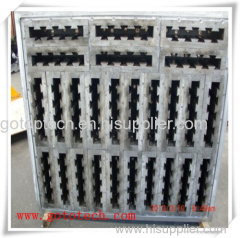 Thermo block insert product polystyrene block insert by eps block insert mould with eps shape machine