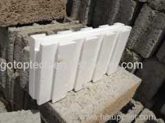 Polystyrene Injection molded Thermo block Insert Thermo Block Insert