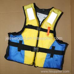 sports life jacket solas