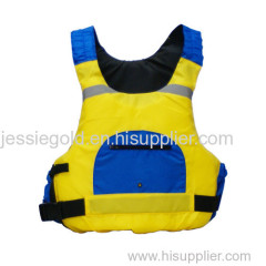 life jacket good quality