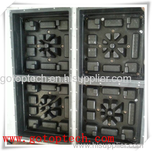 EPS foam muld for packaging appliance or industrial product