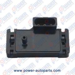 Intake Air Pressure Sensor FOR FORD 96111149