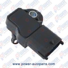 Intake Air Pressure Sensor FOR FORD 96111150