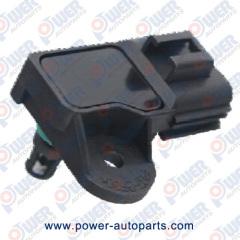 Intake Air Pressure Sensor FOR FORD 96111152