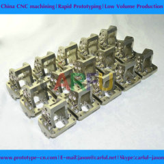 Precision CNC machining Manufacturing