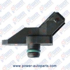 Intake Air Pressure Sensor FOR FORD 96111154