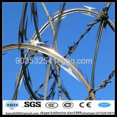 CBT 65 Concertina wire