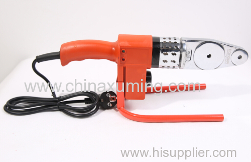 plastic pipe welding machine sets