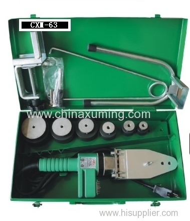 20-63mm ppr pipe welding machine