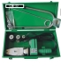 high quality ppr pipe welding machine with green color