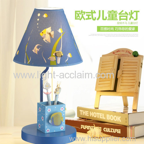 Kids Bedroom Lamp children lamp, china manufacturer