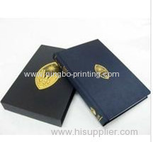 hardcover book as demand