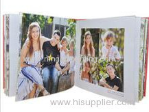 WEDDING ALBUM with full printing
