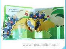 children color book animal book