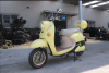 2015 Hotselling Retro Electric Scooters Eletric bikes