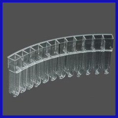 protein analyzer sample cup