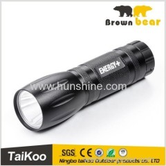 mini 1w led flashlight