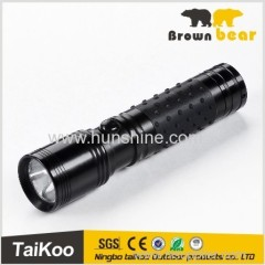 aluminum led mini torch