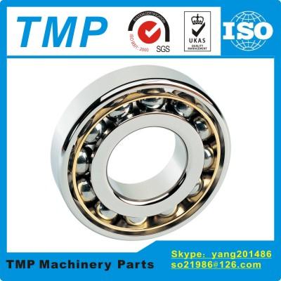 7205C/AC DBL P4 Angular Contact Ball Bearing (25x52x15mm