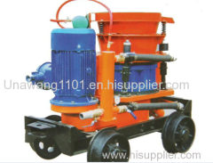 Top China Manufacturer Wall Cement Spray Plaster Machine on Sale