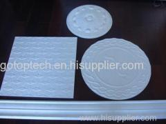 eps corner sheet mold eps decoration sheet eps corner product eps borad for inside decoration