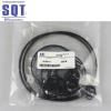 R210-7 swing motor seal kits