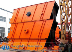 top manufacture good quality Circular vibrating screen for sale
