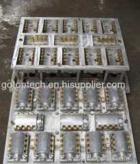 EPS mould making eps packing industry products