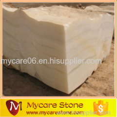 new arrival quarry pure white onxy tile
