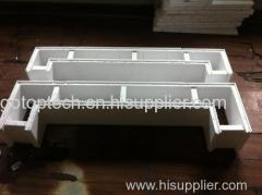 EPS icf mold making ICF insulation buidling