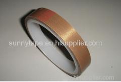 High temperature Teflon PTFE Silicone Adhesive Tape