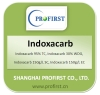 indoxacarb --- Non-systemic insecticide