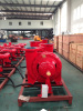 Water Pump for Fire Fighting System