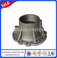 Grey iron cast machinery Casting Parts price