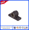 Ductile iron bearing bracket