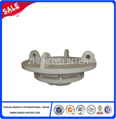 Grey iron machinery accessories Casting Parts price