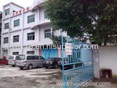 Shenzhen Lihao Hook&Loop Co.,Ltd.