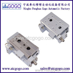Pneumatic cylinder high quality sliding table air cylinders smc type