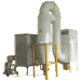 custom sizes powder recovery systems