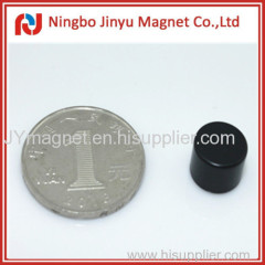 Disc strong magnetic product in ndfeb material