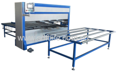 Covering Equipment for Mattress Packaging