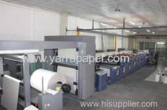 Ningbo Yarra Paper Products Co.,Ltd
