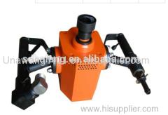 Hand-operated pneumatic drill machine/Handheld jumbolter
