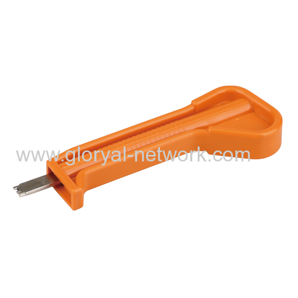 punch tool for 3m type module gl 5041 manufacturer from 110 Block Wiring Diagram 25 Pair 110 Punch Down Block