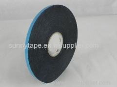 Double side PE Foam glazing Tape for window & door